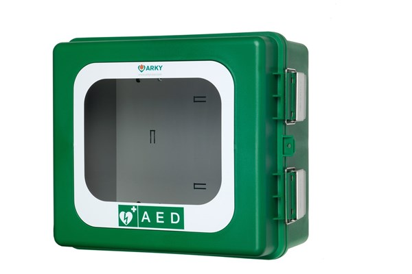 Picture of ARKY AED Cabinet Outdoor with Alarm